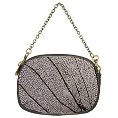 Sea Fan Coral Intricate Patterns Chain Purses (Two Sides)