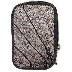 Sea Fan Coral Intricate Patterns Compact Camera Cases