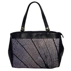 Sea Fan Coral Intricate Patterns Office Handbags