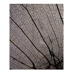 Sea Fan Coral Intricate Patterns Shower Curtain 60  x 72  (Medium)