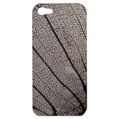 Sea Fan Coral Intricate Patterns Apple iPhone 5 Hardshell Case