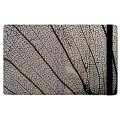 Sea Fan Coral Intricate Patterns Apple Ipad 2 Flip Case