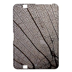 Sea Fan Coral Intricate Patterns Kindle Fire Hd 8 9