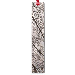 Sea Fan Coral Intricate Patterns Large Book Marks