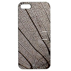 Sea Fan Coral Intricate Patterns Apple iPhone 5 Hardshell Case with Stand