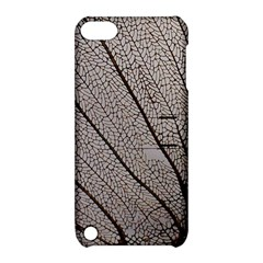 Sea Fan Coral Intricate Patterns Apple Ipod Touch 5 Hardshell Case With Stand