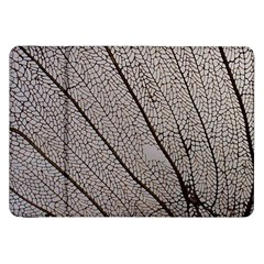 Sea Fan Coral Intricate Patterns Samsung Galaxy Tab 8 9  P7300 Flip Case