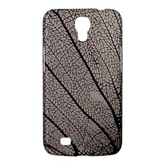 Sea Fan Coral Intricate Patterns Samsung Galaxy Mega 6 3  I9200 Hardshell Case