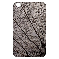 Sea Fan Coral Intricate Patterns Samsung Galaxy Tab 3 (8 ) T3100 Hardshell Case