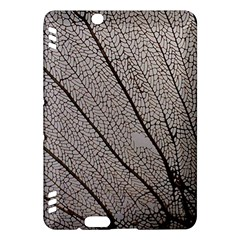 Sea Fan Coral Intricate Patterns Kindle Fire Hdx Hardshell Case