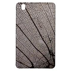 Sea Fan Coral Intricate Patterns Samsung Galaxy Tab Pro 8 4 Hardshell Case