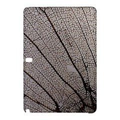 Sea Fan Coral Intricate Patterns Samsung Galaxy Tab Pro 12 2 Hardshell Case