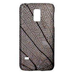 Sea Fan Coral Intricate Patterns Galaxy S5 Mini