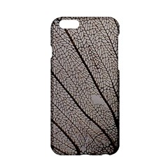 Sea Fan Coral Intricate Patterns Apple iPhone 6/6S Hardshell Case