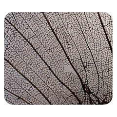 Sea Fan Coral Intricate Patterns Double Sided Flano Blanket (small)