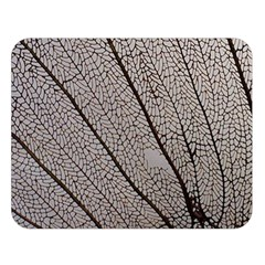 Sea Fan Coral Intricate Patterns Double Sided Flano Blanket (large)