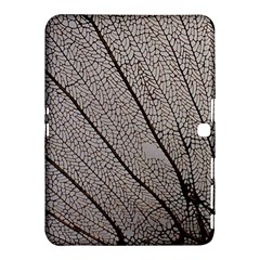 Sea Fan Coral Intricate Patterns Samsung Galaxy Tab 4 (10.1 ) Hardshell Case