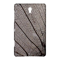 Sea Fan Coral Intricate Patterns Samsung Galaxy Tab S (8 4 ) Hardshell Case