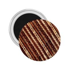 Udan Liris Batik Pattern 2 25  Magnets