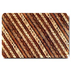 Udan Liris Batik Pattern Large Doormat