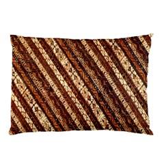 Udan Liris Batik Pattern Pillow Case