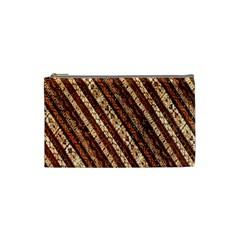 Udan Liris Batik Pattern Cosmetic Bag (Small)