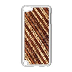 Udan Liris Batik Pattern Apple Ipod Touch 5 Case (white)