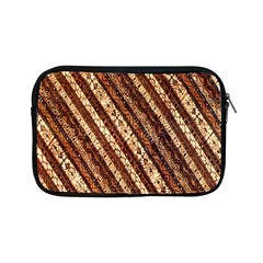 Udan Liris Batik Pattern Apple Ipad Mini Zipper Cases