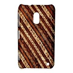 Udan Liris Batik Pattern Nokia Lumia 620