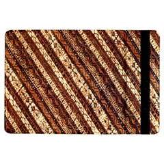 Udan Liris Batik Pattern Ipad Air Flip