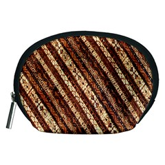 Udan Liris Batik Pattern Accessory Pouches (medium)