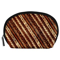 Udan Liris Batik Pattern Accessory Pouches (large)