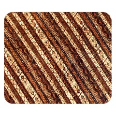 Udan Liris Batik Pattern Double Sided Flano Blanket (small)