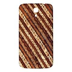 Udan Liris Batik Pattern Samsung Galaxy Mega I9200 Hardshell Back Case