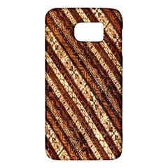 Udan Liris Batik Pattern Galaxy S6