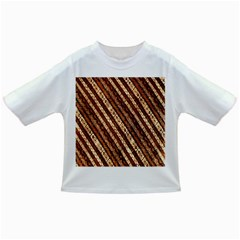 Udan Liris Batik Pattern Infant/Toddler T-Shirts