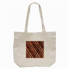 Udan Liris Batik Pattern Tote Bag (Cream)