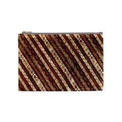 Udan Liris Batik Pattern Cosmetic Bag (medium)