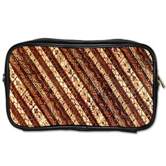 Udan Liris Batik Pattern Toiletries Bags 2 Side