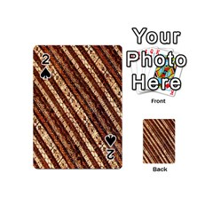 Udan Liris Batik Pattern Playing Cards 54 (mini)