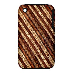 Udan Liris Batik Pattern Iphone 3s/3gs