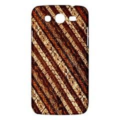 Udan Liris Batik Pattern Samsung Galaxy Mega 5 8 I9152 Hardshell Case