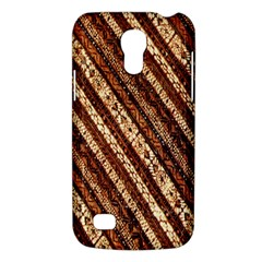 Udan Liris Batik Pattern Galaxy S4 Mini