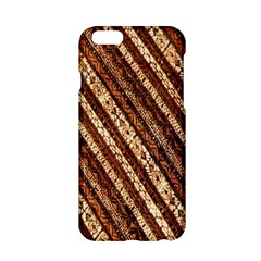 Udan Liris Batik Pattern Apple Iphone 6/6s Hardshell Case