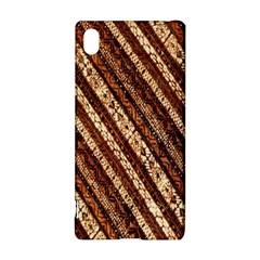 Udan Liris Batik Pattern Sony Xperia Z3+