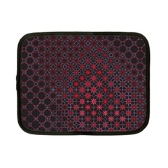Star Patterns Netbook Case (Small)