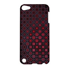 Star Patterns Apple iPod Touch 5 Hardshell Case
