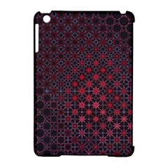 Star Patterns Apple Ipad Mini Hardshell Case (compatible With Smart Cover)