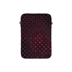 Star Patterns Apple Ipad Mini Protective Soft Cases