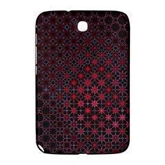 Star Patterns Samsung Galaxy Note 8.0 N5100 Hardshell Case